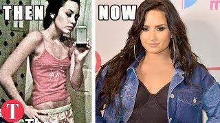10 Celebs Who Gained Weight And LOVED IT