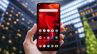 OnePlus 6T Review One Month Later - The KING Returns!