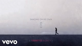 Calum Scott - Dancing On My Own (Tiësto Remix/Audio)