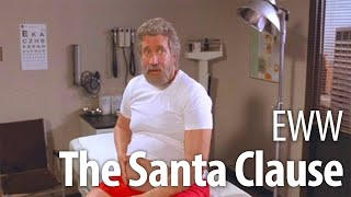 Everything Wrong With The Santa Clause In 14 Minutes Or Less