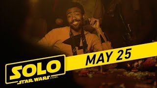 "Solo: A Star Wars Story | ""Rivals"" TV Spot (:30)"