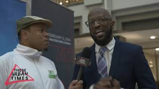 Rickey Smiley Lists Great Places To Eat In Atlanta