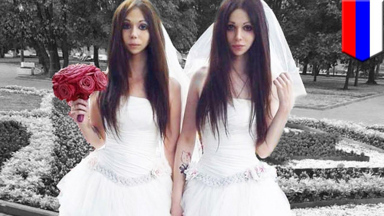 Фото девушек после свадьбы 11 фотография