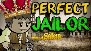PERFECT JAILOR   Town of Salem Ranked Game