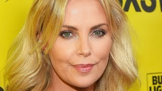 Inside Charlize Theron
