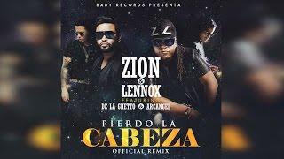 Zion Y Lennox Feat Arcangel Y De La Ghetto .