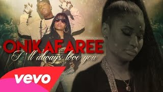 "Nicki Minaj & Safaree Samuels - ""Once I loved you I"