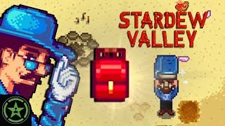 Chaos Corner - Stardew Valley - Part 2