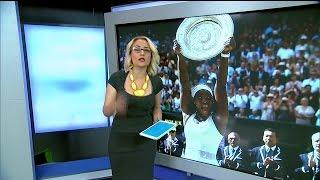 The Body Shaming of Serena Williams