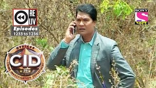 Weekly Reliv   CID   25th November to 01st December 2017   Episode 1233 to 1236