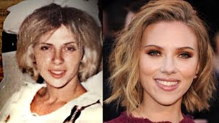 This 72-Year-Old Grandmother Looks Just Like Scarlett Johansson in Old Photo