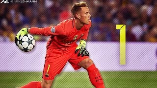 Marc-André ter Stegen ● Saviour ● 2017 HD
