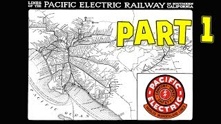 Could LA Rebuild the Pacific Electric Railway?