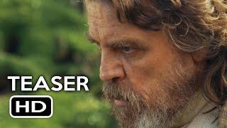 Star Wars: Episode 8 Production Teaser Trailer (2017) Star Wars: Episode VIII Movie HD