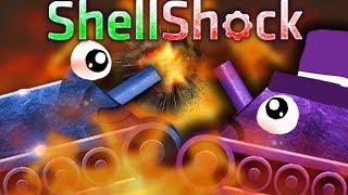 Sooorry「ShellShock Live」
