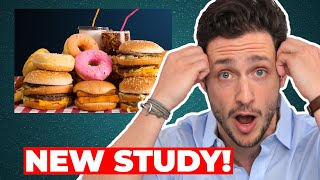Finally a LEGIT Nutrition Study! | Wednesday Checkup