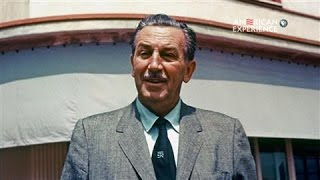 The Two Sides of Walt Disney