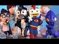 Minecraft Movie - THE UNDERWATER WORLD O...mp3