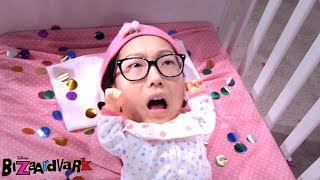 The Worst Lullaby Ever | Bizaardvark | Disney Channel