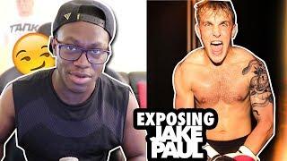 EXPOSING JAKE PAUL