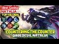 Countering The Counter, Daredevil Natali...mp3