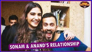 Sonam Kapoor On Her Relationship With Anand Ahuja | Bollywood News