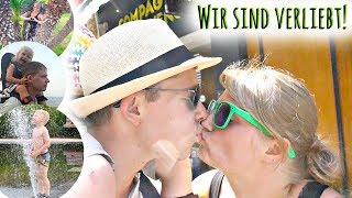 Die Stadt unserer Herzen | Franz EINGEPULLERT?!?!? | Familienurlaub #5