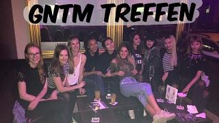 GNTM TREFFEN NACH 4 JAHREN! | AnKat