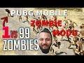 PUBG Mobile ZOMBİ MODU! ( Pubg Mobile Z...