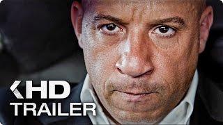 FAST & FURIOUS 8 Trailer 2 German Deutsch (2017)