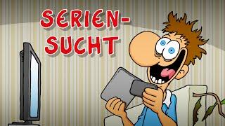 Ruthe.de - Nachrichten - Seriensucht