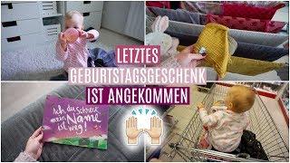 Letztes GEBURTSTAGSGESCHENK kam an! ❘ Ernstings Family, Takko & Rossmann Mini Haul ❘ MsLavender