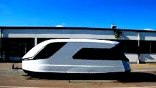 Camper vans - Top 5 Awesome Camper van Technologies that are really Amazing | Caravans |
