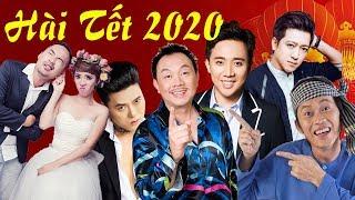 Hài Tết 2019 Hoài Linh, Trường Giang, Trấn Thành, Chí Tài - Tuyển Chọn Hài Hay Nhất 2019