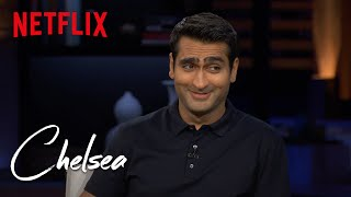 Kumail Nanjiani Explains Pakistani Culture (Full Interview) | Chelsea | Netflix