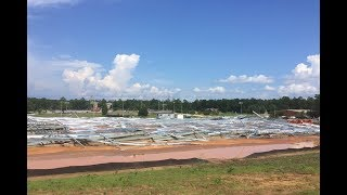South Alabama