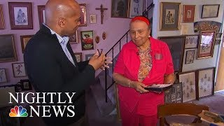 Meet The New York Woman Whose African American History Is One Of The World
