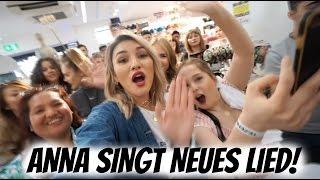 ANNA SINGT NEUES LIED | 17.05.2017 | AnKat