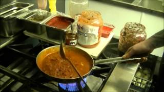 Is this the Hottest Curry in the world???