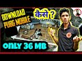 Download PUBG Mobile Apk Only 36 MB // H...mp3