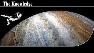 अगर हम Jupiter पर गिरे तो क्या होंगा? (Inside The Planet Jupiter)