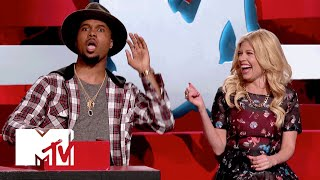 Ridiculousness | 'Chanel Face' Official Clip | MTV