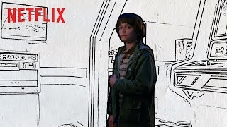 Stranger Things 2 | This is Music  | Netflix