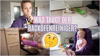 Backofenreiniger - TOP oder FLOP? ❘ Neue TEPPICHE mussten her! ❘ MsLavender