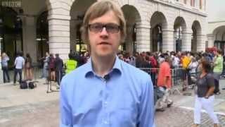 BBC Three - Secrets of the Superbrands (Technology)