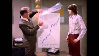 Kelso on Career Day (That 70