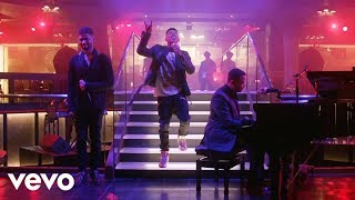 Empire Cast - Chasing The Sky (Video) ft. Terrence Howard, Jussie Smollett, Yazz