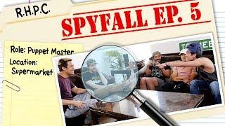 Playing Spyfall! (Ep.5)