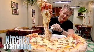 Can Gordon Ramsay Save Pantaleone