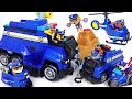 Paw Patrol Ultimate Rescue Police Cruise...